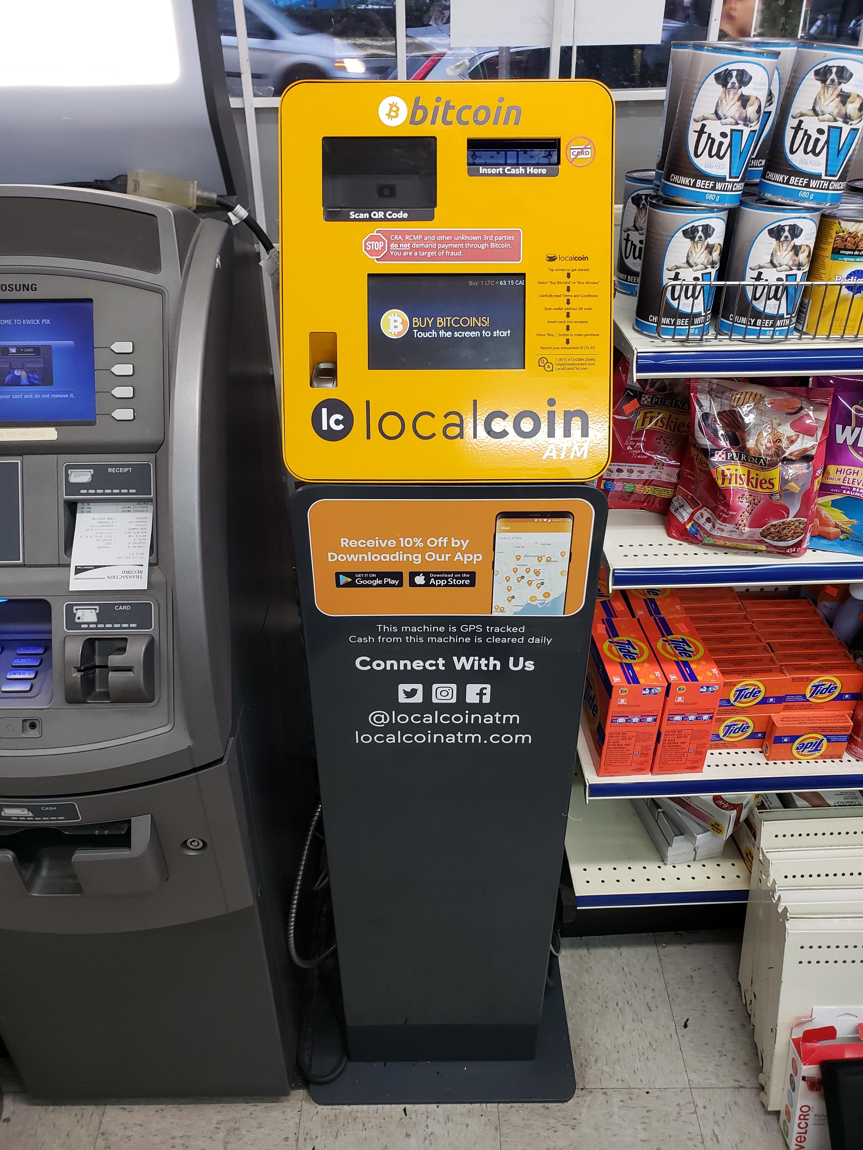 il bitcoin macchina Semplificare le transazioni - scrivendovolo.it
